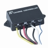 6AMP CHARGE CONTROLLER FOR 12V SOLAR PANELS,NIGHT LOAD OUTPUT