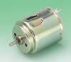 MM18 DC ELECTRIC MOTOR, MEDIUM TORQUE,1.5V TO 6V.