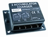 12VOLT 10AMP DUAL BATTERY CHARGER MODULE